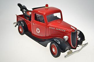 1936 Ford V8 Wrecker Texaco 1.18 ,#922
