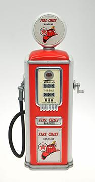 POMPE À ESSENCE Fire Chief  Texaco #925