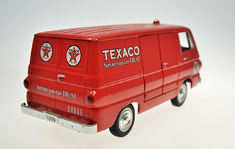 1964 Dodge van Texaco #926