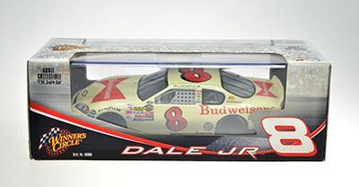 Dale Earnhardt Jr #8
