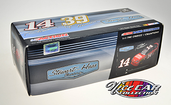 TONY STEWART # 14 office depot 2010 impala #911