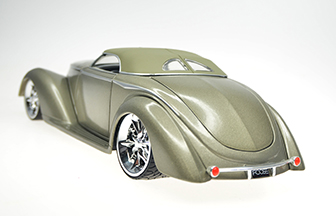 Full Throttle Chip Foose Design - Impression by RC2 #915