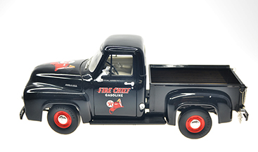 1953 F-100 Pick up Texaco Fire chief #930