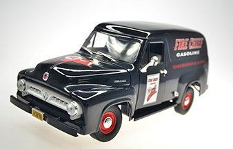 1953 F-100 Texaco Fire Chief 1.18  #929