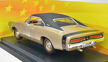 1969 DODGE CHARGER R/T  #938