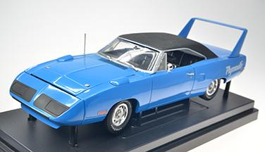 1970 Plymouth Superbird #939