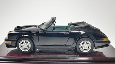 Porsche 911 964 Carrera 4 Cabriolet Échelle 1.14 #940