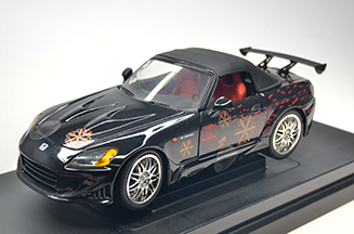 2000 Honda S2000  The Fast And Furious (rare)958