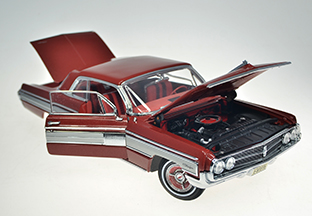 1962 OLDSMOBILE STARFIRE #948