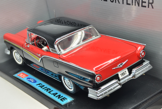 1957 FORD FAIRLANE SKYLINER #950