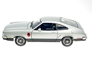 #1111 1976 Ford MUSTANG II STALLION