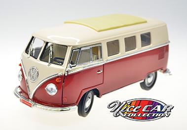 Volkswagen microbus (#129)