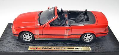 1993 BMW 325i Convertible (#151)