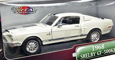 1968 SHELBY GT-500KR (#165)