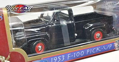 1953 F-100 Pick-up  (#167)