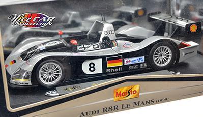 AUDI R8R Le Mans 1999 (#174)