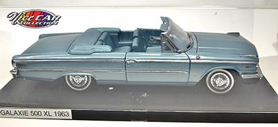 FORD GALAXIE 500 1963 CONVERTIBLE (#207)