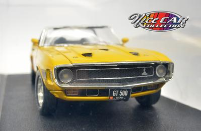 1969 Shelby GT-500 (#189)