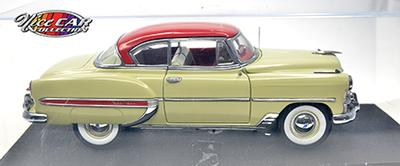 1953 CHEVROLET BEL AIR (#188)