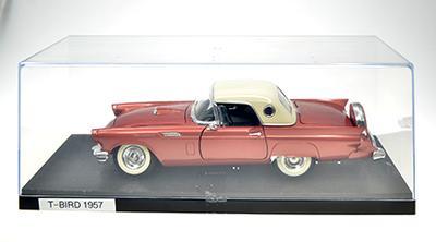 FORD THUNDERBIRD 1957 (#191)