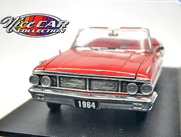 FORD GALAXIE 500 1964 CONVERTIBLE (#203)