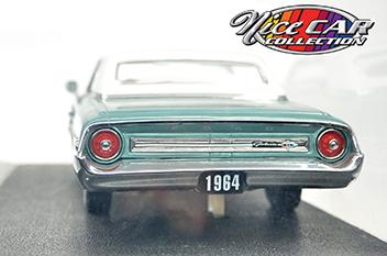Ford Galaxie 1964 (#193)