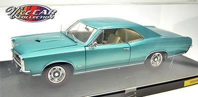 1966 PONTIAC GTO (#212)