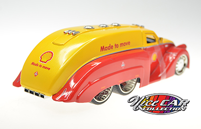 1939 SHELL DODGE AIRFLOW TANKER  (#204)