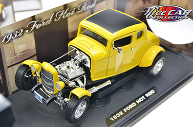 FORD HOT ROD 1932 (#221)