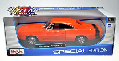DODGE CHARGER R/T 1969 (#236)