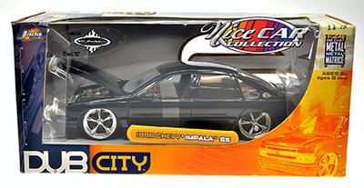 1996 CHEVY Impala SS DUB CITY**Très rare** (#245)