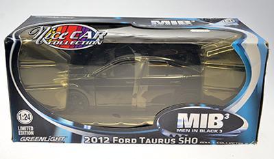 FORD TAURUS SHO 2012