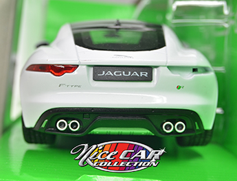 JAGUAR F-TYPE COUPE (#234)