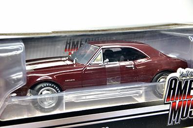 **Chevrolet Camaro Z/28 1967 (#230)