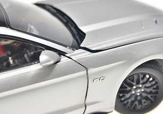 2017 Ford Mustang (#254)