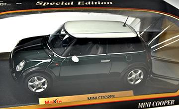 MINI COOPER (#253)