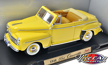 1948 Ford convertible (#264)