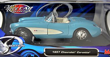 1957 Chevrolet Corvette (#282)