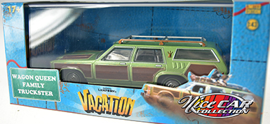 NATIONAL LAMPOON'S VACATION 1:43  (#454)
