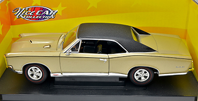 PONTIAC GTO 1967  (#447)