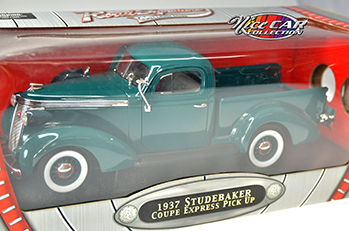 STUDEBAKER 1937 COUPE EXPRESS PICK UP (#347)