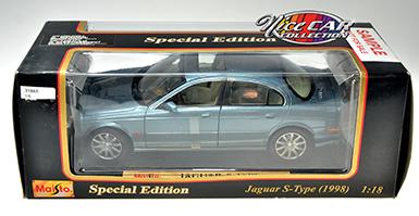 1998 JAGUAR F-TYPE COUPE (#350)