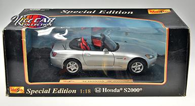 Honda S2000 (#338)