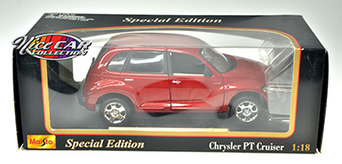 CHRYSLER PT CRUISER (#329)