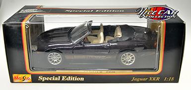 1998 Jaguar XKR (#327)