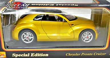 Chrysler Pronto CRUIZER (#341)