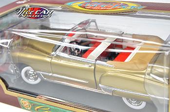 1949 CADILLAC COUPE DE VILLE convertible (#340)