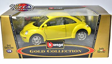 Volkwagen New Beetle (#332)
