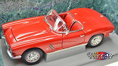 1962 Chevrolet corvette **American Muscle** (#360)