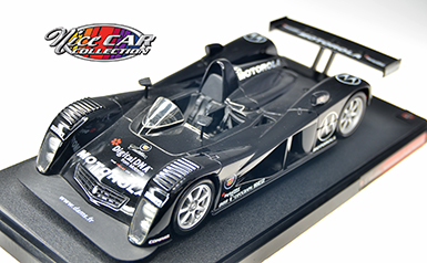 CADILLAC Northstar Le Mans Prototype (#404)